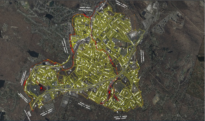 Municipal Tax Maps
